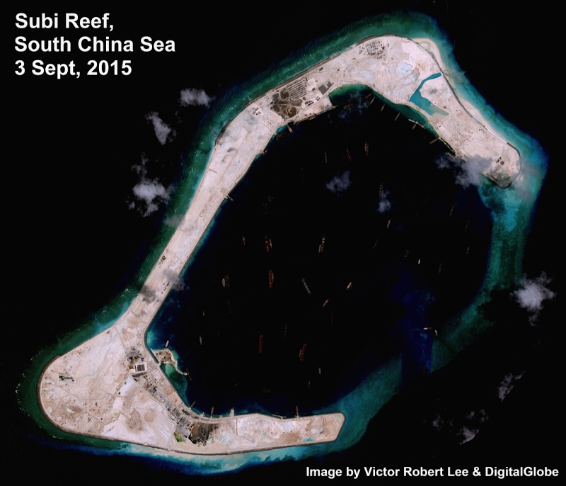 China build artificial islands in South China Sea - Page 3 35bset10