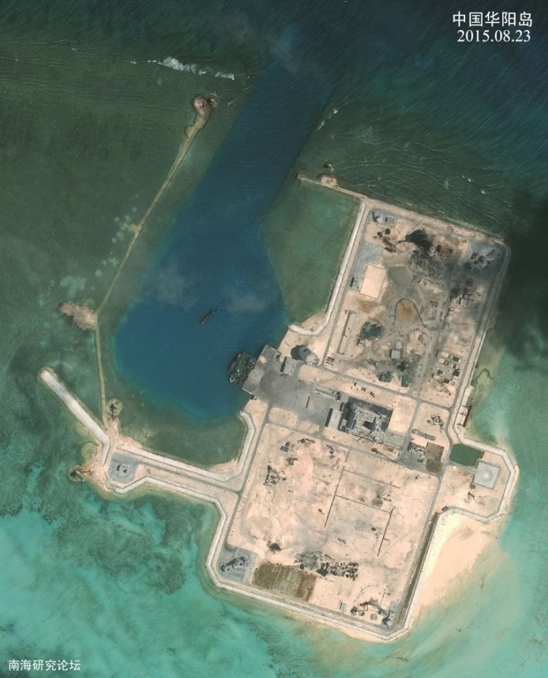 China build artificial islands in South China Sea - Page 3 Cuarte10