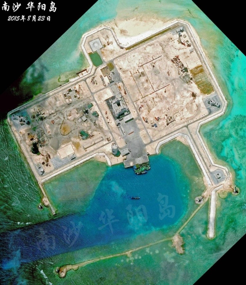 China build artificial islands in South China Sea - Page 3 Cuarte11