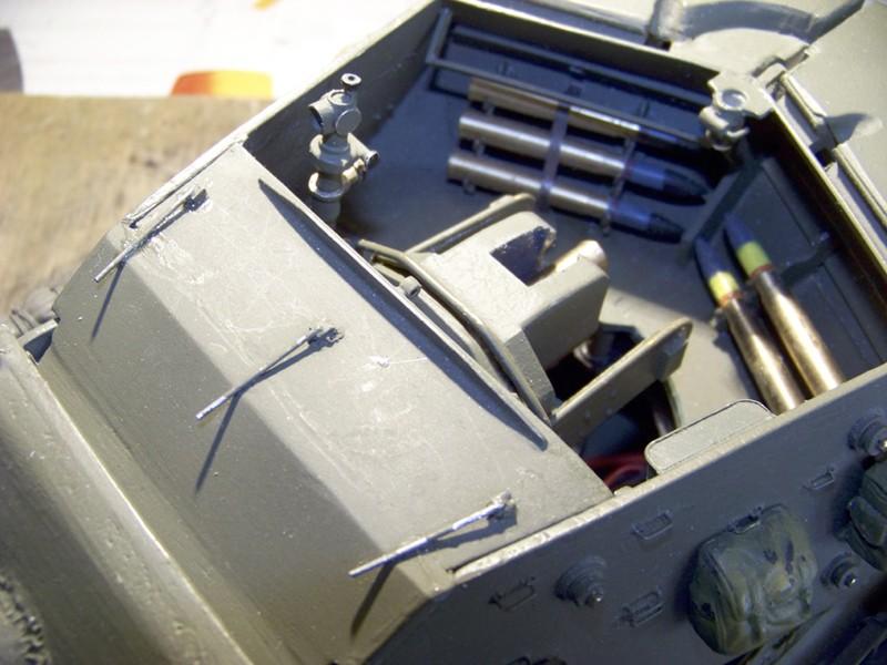 [1/16] [Heng Long] 3-inch Gun Motor Carriage M 10 Tank Destroyer suite 103_3812