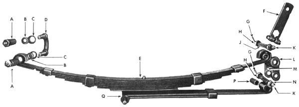 Jeep Danbury 1/16e, motorisée Sumo + remorque Bantam 1/4 t - Page 2 Image_10