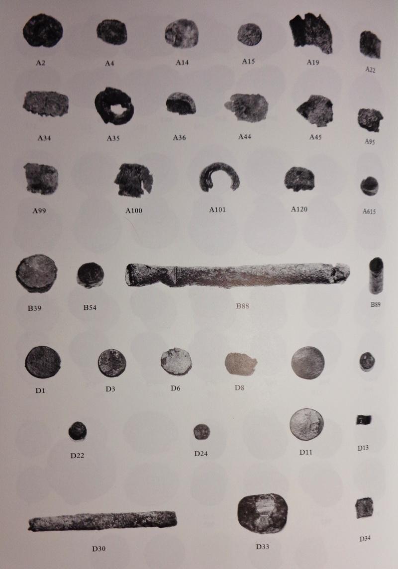 """""""Placage"""" des monnaies argentées,aux IIIème et IVème siècles - Page 2 Dsc04710"""