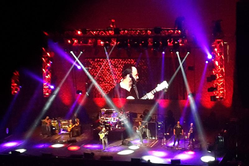 Dave Matthews Band - Roma 20/10/2015 Dmb_2110