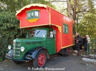 Renaissance Auto de Rambouillet 12079410