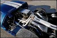 La FORD GT 40  Ford-g13