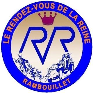 L'association LE RENDEZ-VOUS DE LA REINE Logo_510