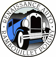 Paris-Rambouillet (4e édition  juin 2016) Logo_r10