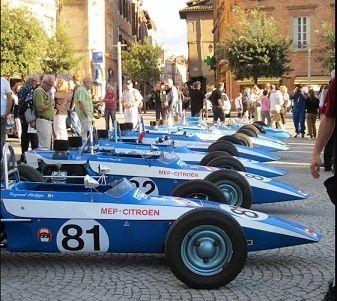 MEP Formule Bleue Mep-al10