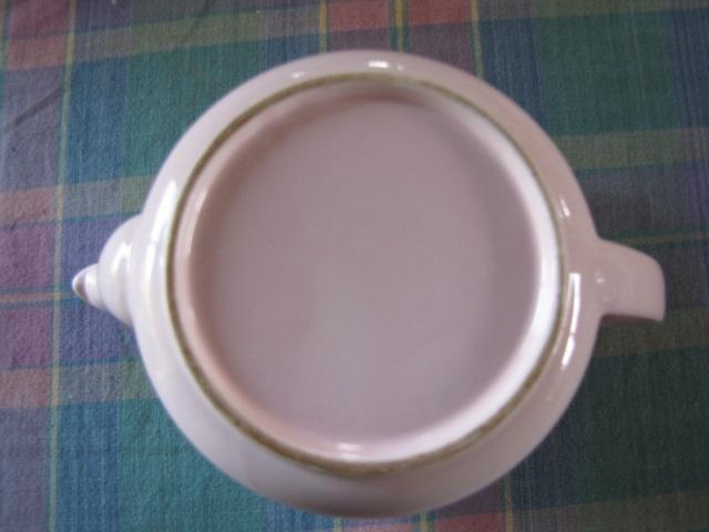 pink teapot Clteap11