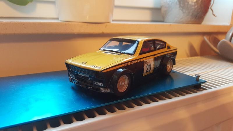 Opel kadett 20150911