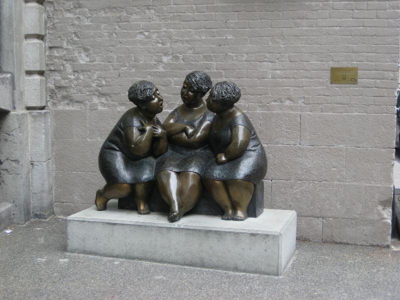 Des statues amusantes ! 7_scul10
