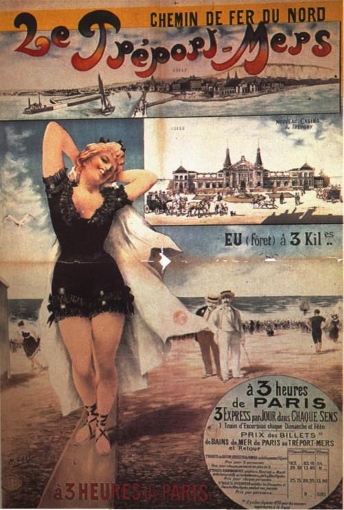 Les aniennes affiches publicitaires. - Page 4 Aff_3123