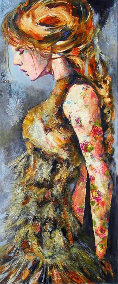 La  FEMME  dans  l' ART - Page 38 Brossa10