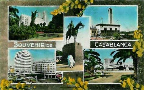 Cartes postales ville,villagescpa par odre alphabétique. - Page 2 Casabl10