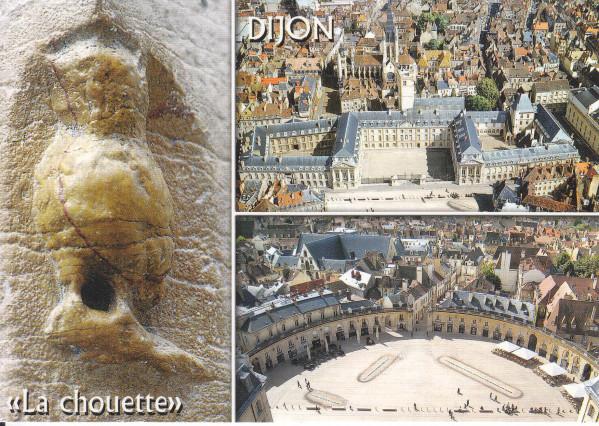 Cartes postales ville,villagescpa par odre alphabétique. Cp_dij10