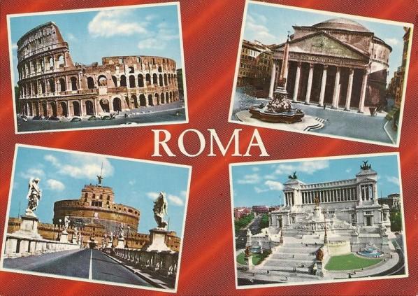 Cartes postales ville,villagescpa par odre alphabétique. Cp_rom10