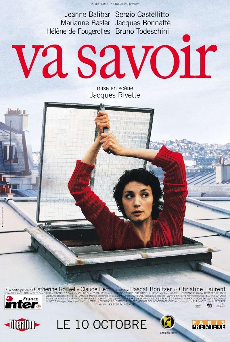 MARABOUT DES FILMS DE CINEMA  Faudre10
