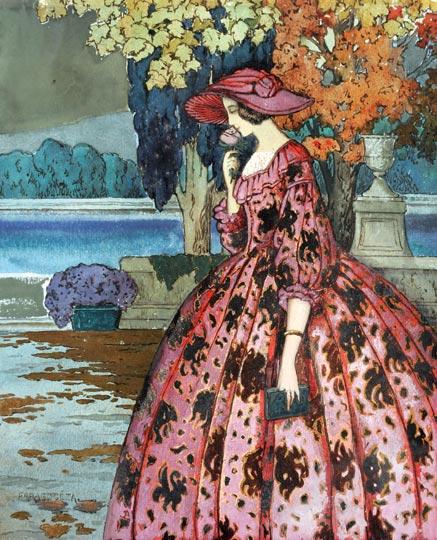 La  FEMME  dans  l' ART - Page 40 Fem_gy10
