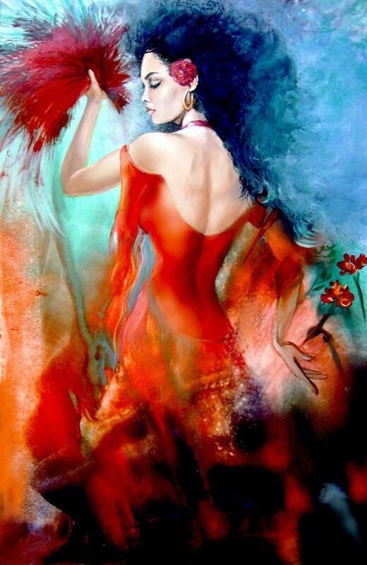 La  FEMME  dans  l' ART Femm_a17