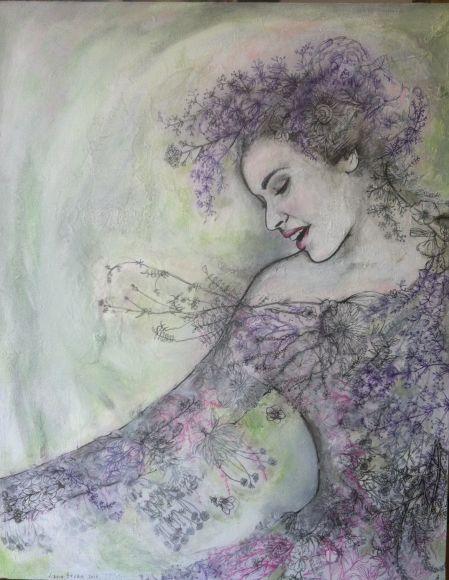 La  FEMME  dans  l' ART - Page 39 Laura_10