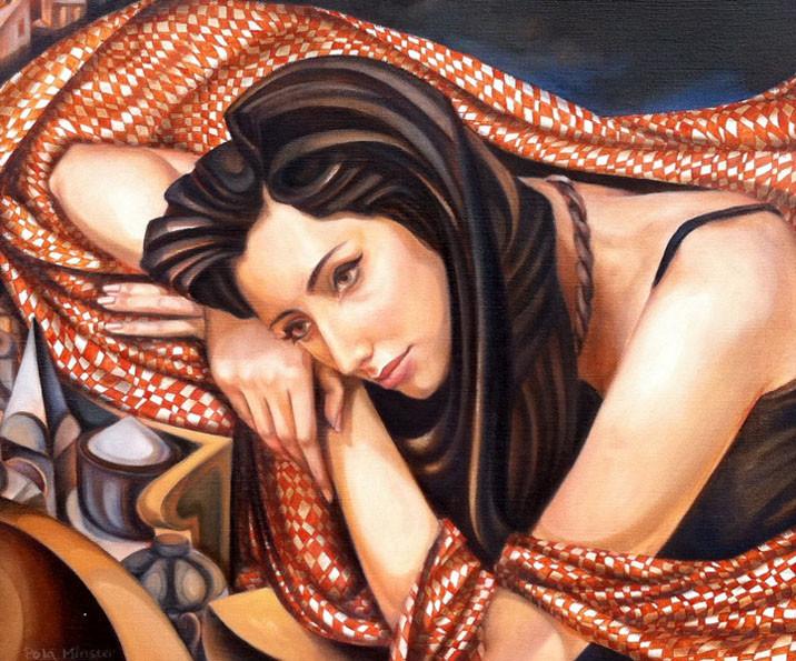 La  FEMME  dans  l' ART Marzen10