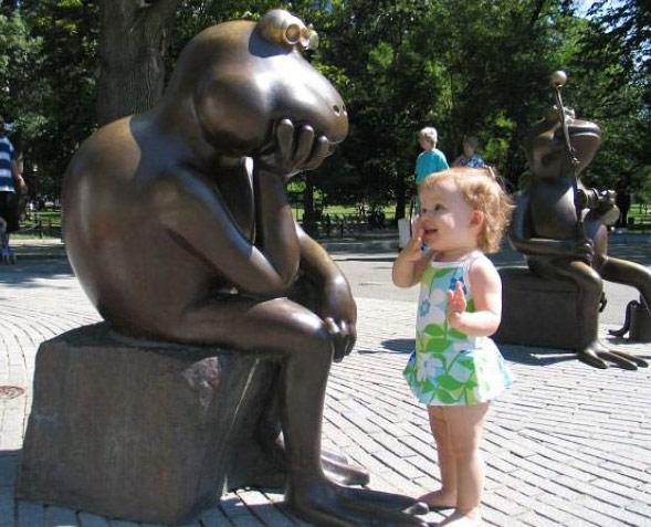 Des statues amusantes ! Stat_a13