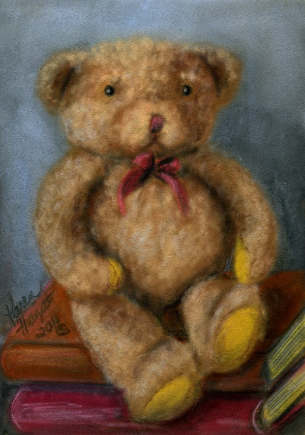 Les  Nounours  - Page 37 Teddy_14