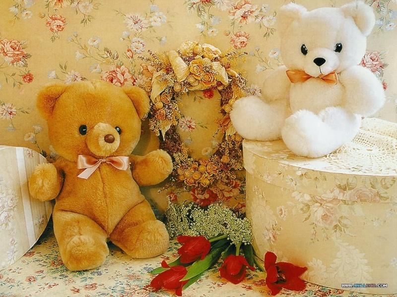 Les  Nounours  Teddy_52