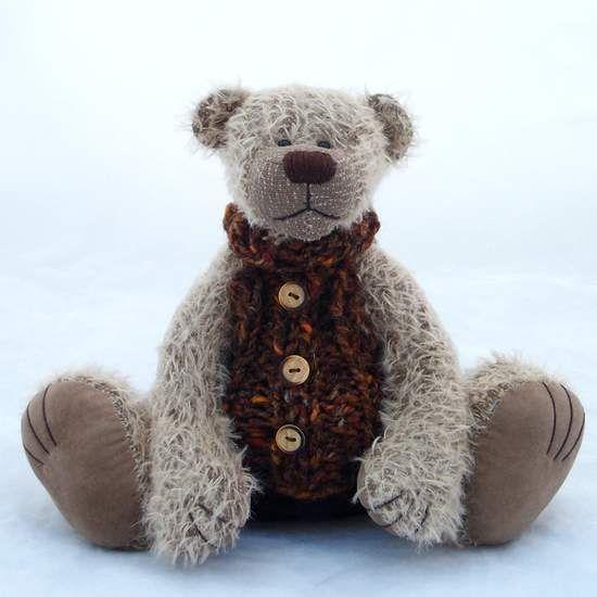 Les  Nounours  Teddy_54