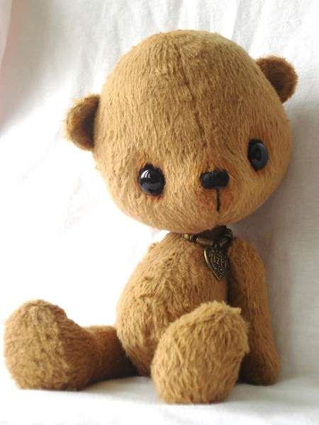 Les  Nounours  Teddy_57