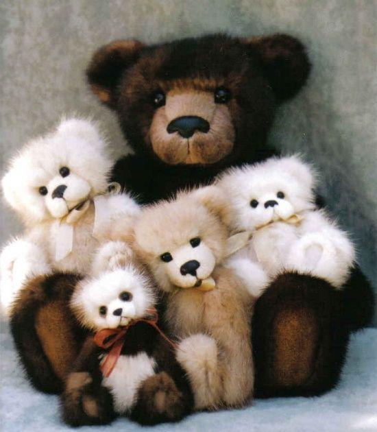 Les  Nounours  Teddy_58