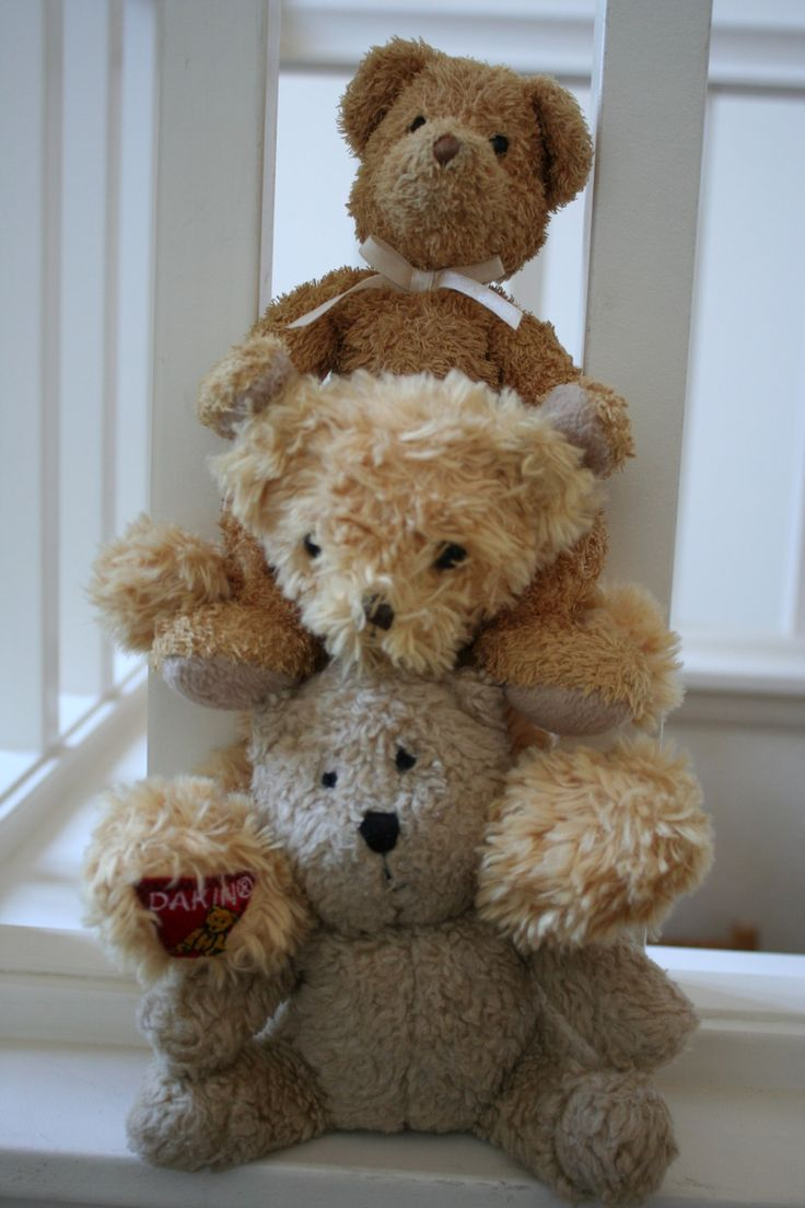 Les  Nounours  Teddy_60