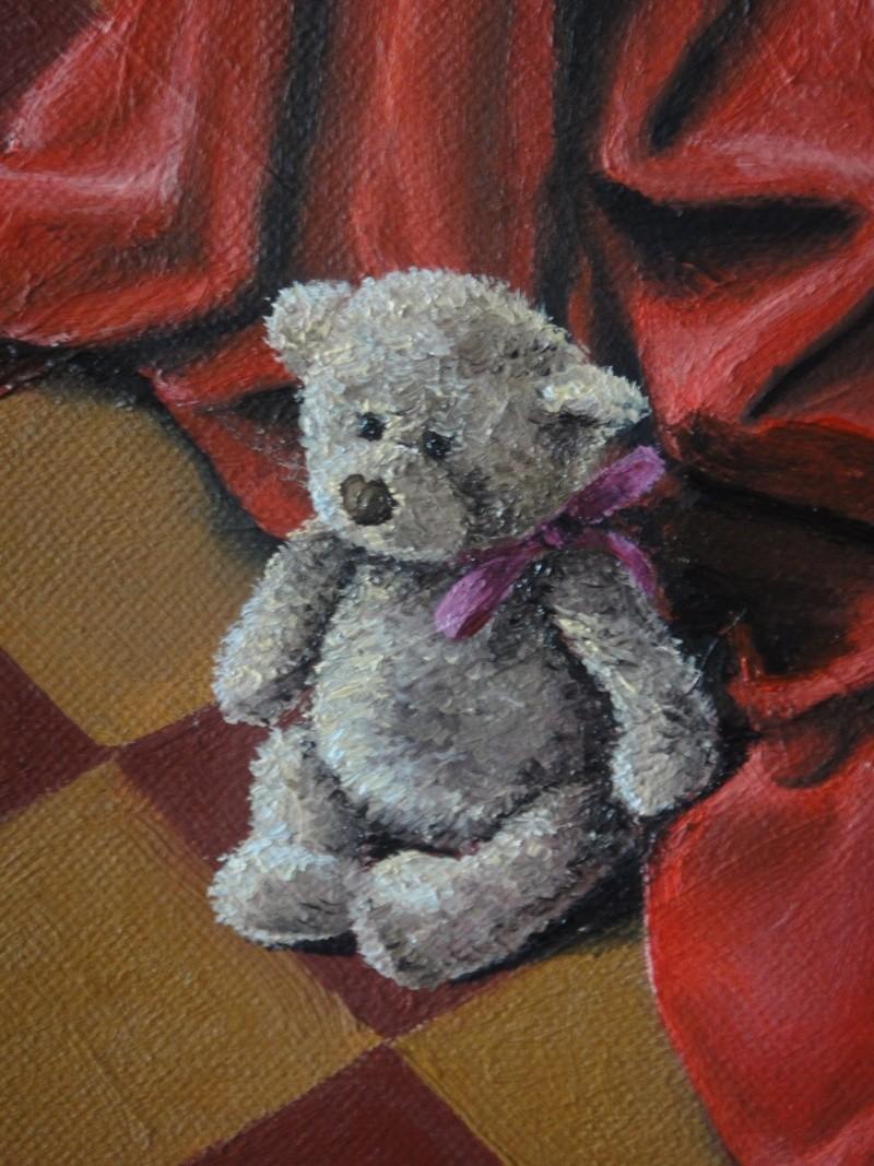 Les  Nounours  - Page 2 Teddy_70