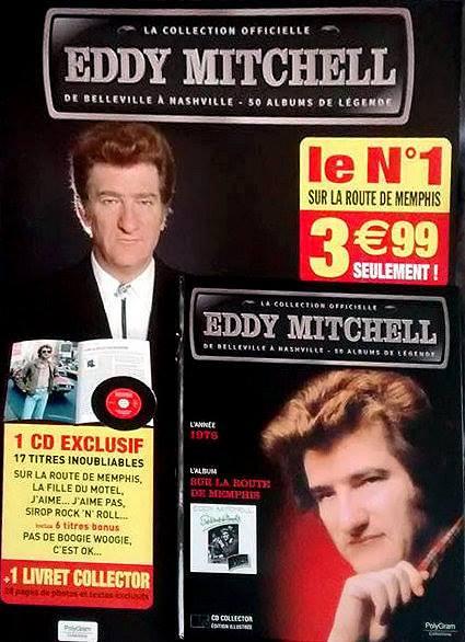 Eddy Mitchell  - Page 6 12038310
