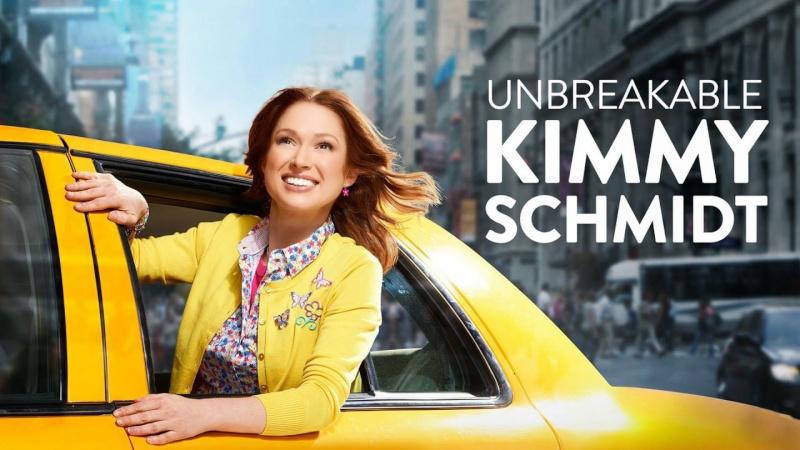Série - Unbreakable Kimmy Schmidt Unbrea10