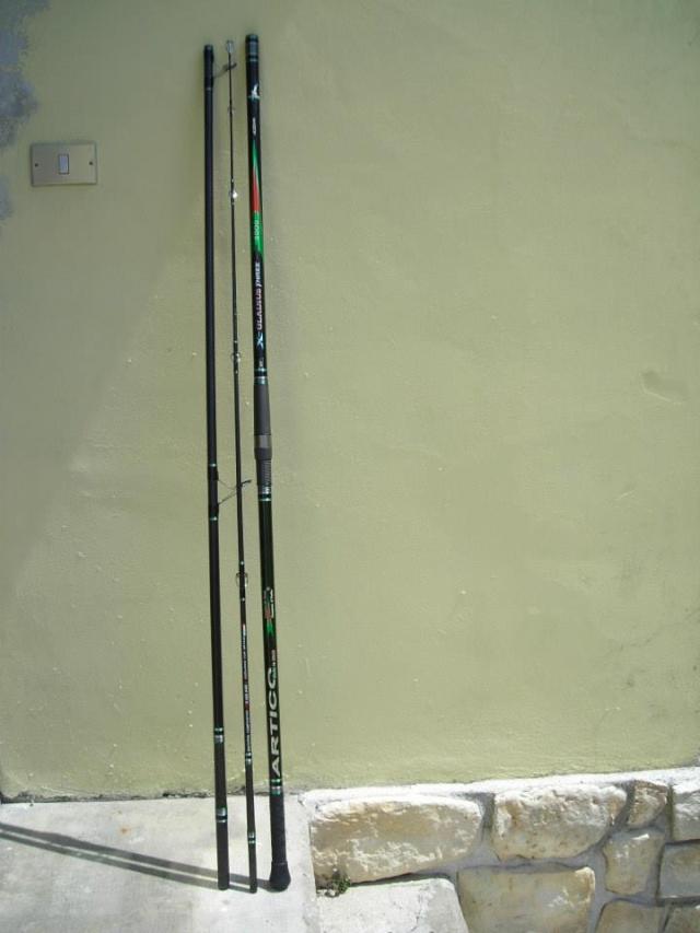 [surf] Artico XGladius 130-180 4.30 mt 10693710