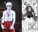 Alles nur geklaut... (Bekannte Motive & Inspirationen in One Piece) Dellin10