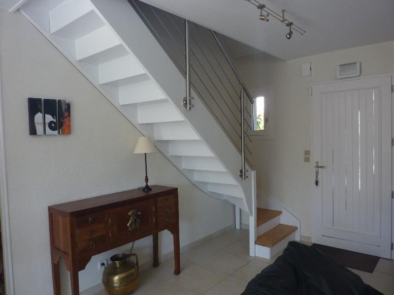 Créer sa cuisine dans la maison.... Escali10