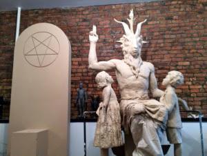 Procter et Gamble au service de l'Église de Satan ! Sans-t10