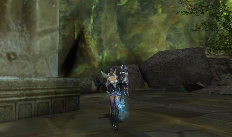 Belle armure Aion0010
