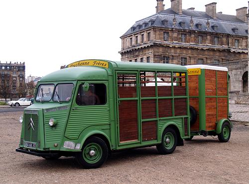 Présentation & Restauration : Futur camping car de luxe (nouvelle vidéo mise en ligne: page 5) 32154410