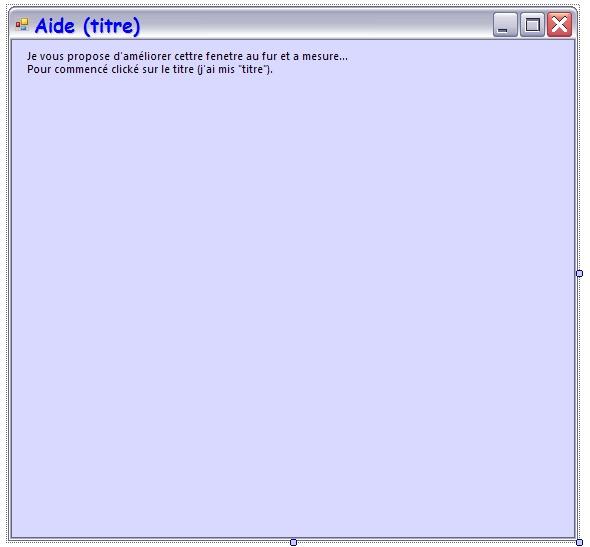 Mes petite astuce pour des logiciel encore plus beau 1_bmp10