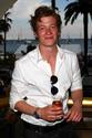 Ed Speleers à Cannes B-acto10