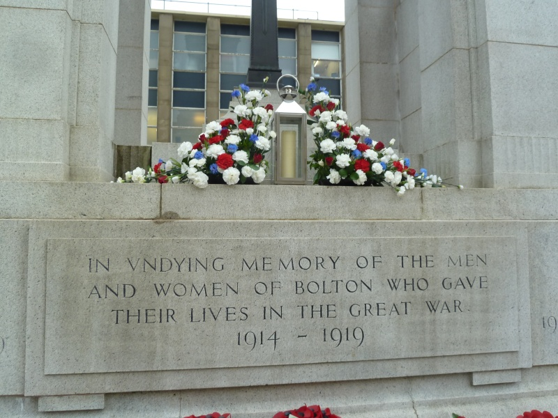 Remembrance Sunday - 8th November / Armistice Day - 11th November Pictu101