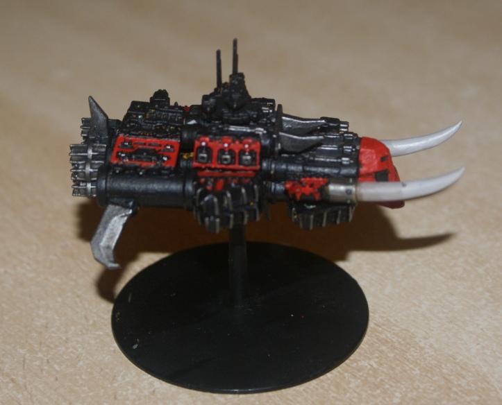 Flotte Ork full kustom - Page 2 Dsc02813