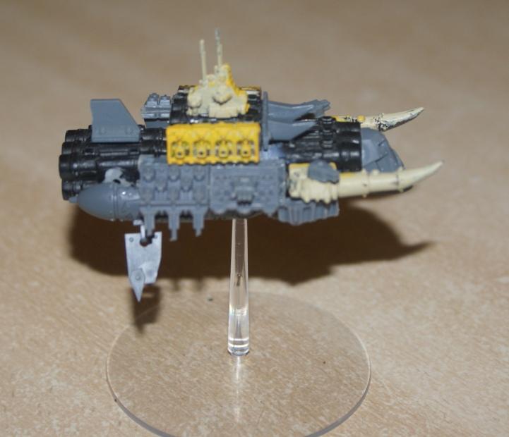 Flotte Ork full kustom - Page 2 Dsc02816