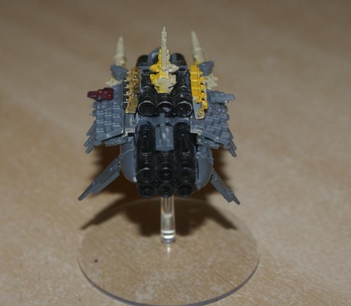 Flotte Ork full kustom - Page 2 Dsc02817
