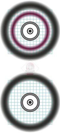 Dioptre Mec Centra Spy + Duplex Centra10