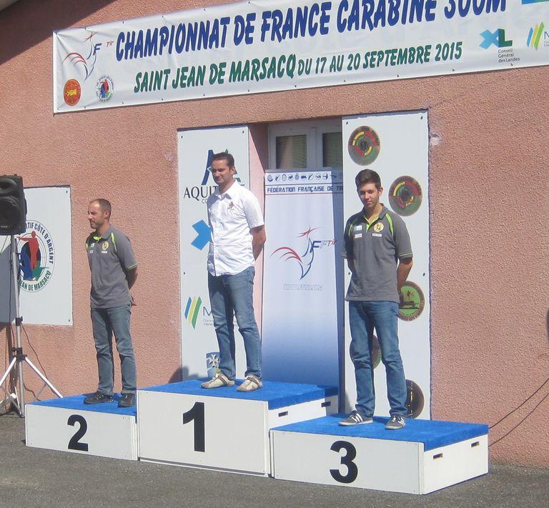 Championnat de France  300m 2015  Img_6918