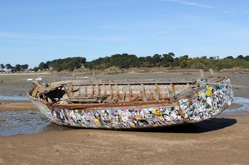 Fin de vie .... Cimetières de bateaux .... - Page 6 Img_0139